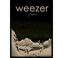 Weezer - Pinkerton Photographic Print