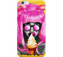 I Scream iPhone Case/Skin
