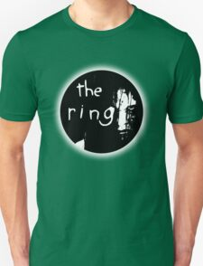 The Ring Horor Movie Unisex T-Shirt