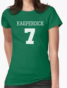 Kaeperdick Womens Fitted T-Shirt