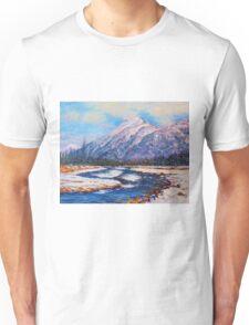 Majestic Rise - dadaism Unisex T-Shirt