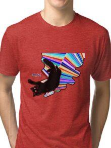 STRFKR Tri-blend T-Shirt