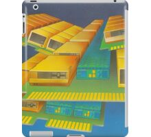 superdrives iPad Case/Skin