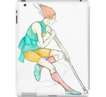 Pearl (Semi Realism) iPad Case/Skin