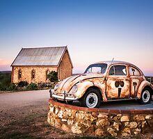 Sliverton Bugs by Christy Radford