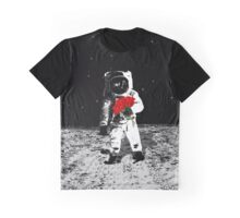 Moon Dance Graphic T-Shirt