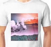 Land of dreams 002 Unisex T-Shirt