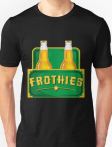 FROTHIES Unisex T-Shirt