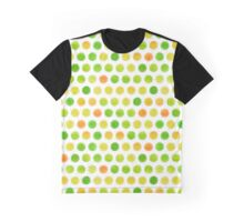 dot apples Graphic T-Shirt