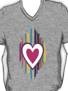 Uzbekistan pattern T-Shirt