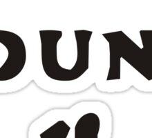 Miami Connection – Dragon Sound Sticker