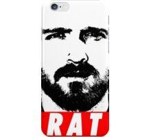 Pinkman - RAT iPhone Case/Skin