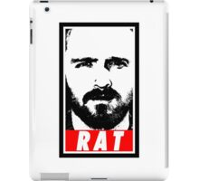 Pinkman - RAT iPad Case/Skin
