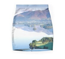 Skiddaw from Surprise View Mini Skirt