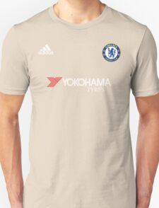 chelsea best club 2016 Unisex T-Shirt