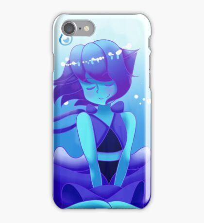 Underwater Lapis iPhone Case/Skin