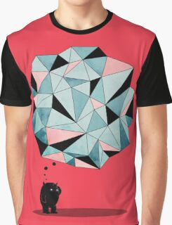 The Pondering  Graphic T-Shirt