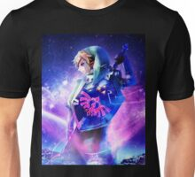 Warrior Special Unisex T-Shirt