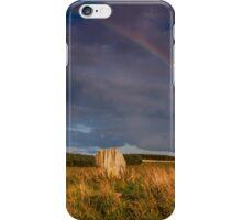 Duddo Stone Circle iPhone Case/Skin