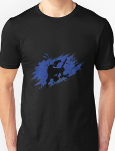 TEENAGE MUTANT NINJA TURTLE LEONARDO Unisex T-Shirt