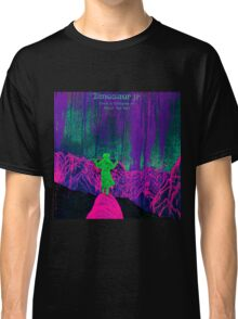dinosaur jr give a glimpse of what yer not album cover heru Classic T-Shirt