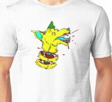 Art Block Unisex T-Shirt