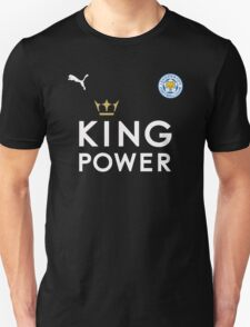 leicester city champions Unisex T-Shirt