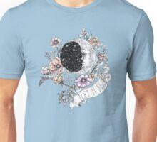 Let it be. Unisex T-Shirt