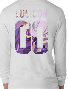 Lolicon Jersey Long Sleeve T-Shirt