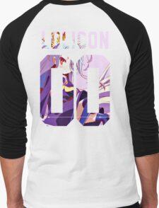 Lolicon Jersey Men's Baseball ¾ T-Shirt