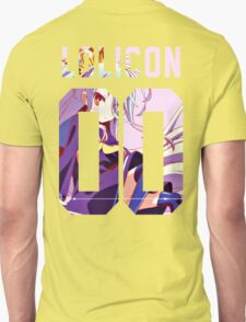 Lolicon Jersey T-Shirt