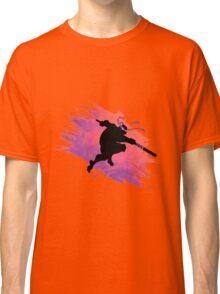 TEENAGE MUTANT NINJA TURTLE DONATELLO Classic T-Shirt