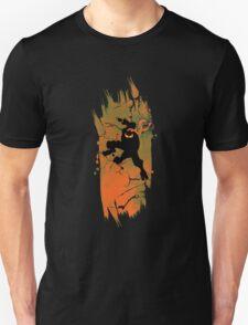 TEENAGE MUTANT NINJA TURTLE MICHELANGELO T-Shirt