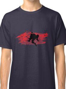 TEENAGE MUTANT NINJA TURTLE RAPHAEL Classic T-Shirt
