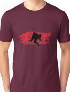 TEENAGE MUTANT NINJA TURTLE RAPHAEL Unisex T-Shirt