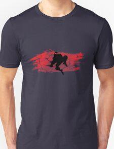 TEENAGE MUTANT NINJA TURTLE RAPHAEL T-Shirt