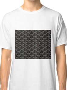 Goyard case Classic T-Shirt