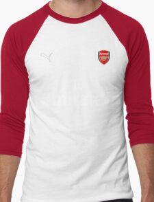 Arsenal F.C. Men's Baseball ¾ T-Shirt
