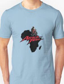 Africa Twin Unisex T-Shirt