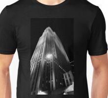 30 Rock At Night Unisex T-Shirt