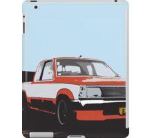 Creme de la Creme iPad Case/Skin