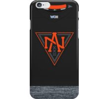 North America World Cup of Hockey 2016 Home Jersey iPhone Case/Skin