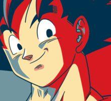 Hope! Goku Sticker