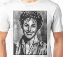 Julie Andrews Hollywood Actress Unisex T-Shirt