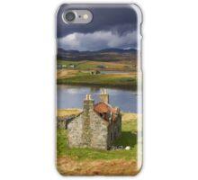 Abandoned Croft iPhone Case/Skin