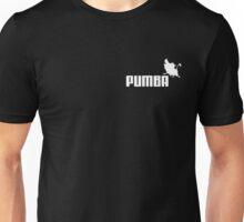Pumba Sports Unisex T-Shirt