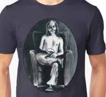 The Clown Who Wasn't Funny Unisex T-Shirt