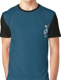 Yukihira logo ever 00009 Graphic T-Shirt