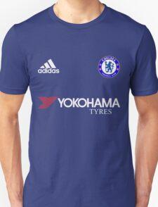 Chelsea F.C. Unisex T-Shirt