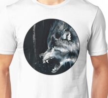 The Moon Is Full Again Unisex T-Shirt